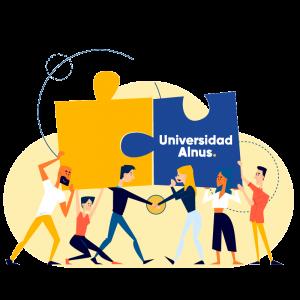 Universidad Alnus / personas