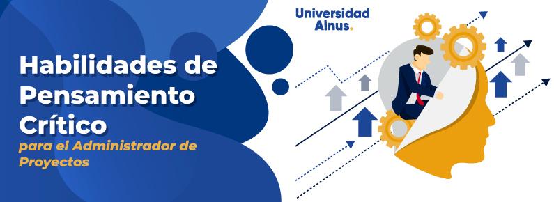 Universidad Alnus - pensamiento crítico - Titulo