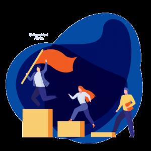 Universiad Alnus - ¿Cuáles son las principales tareas de un project manager? - personas trabajando