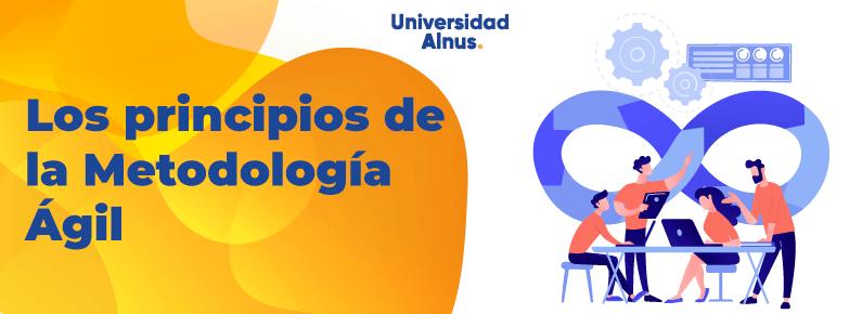 Universidad del norte - Los principios de la Metodología Ágil- title
