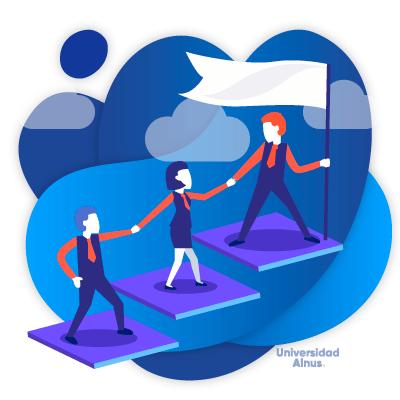 Universidad alnus - habilidades de administración de proyectos - persona