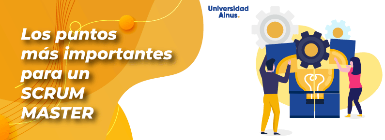 Universidad-Alnus-Los-puntos-mas-importantes-para-un-Scrum-Master-Titulo.