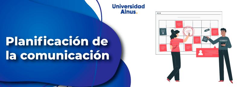 Universidad-Alnus-Planificacion-de-la-comunicacion-Titulo