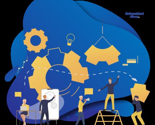 Universidad-Alnus-Mejores-practicas-para-los-administradores-de-proyectos-que-trabajan-con-equipos-remotos-Subtitulo